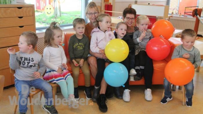 'Kinderen zijn altijd puur en eerlijk'